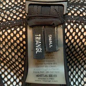 triangl swimwear Swim - TRIANGL Bikini Top